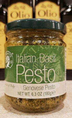 Olives, Pesto, Marmalades And More